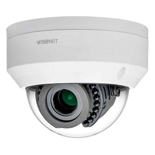 LNV-6072R, 2MP IR Outdoor Dome Camera