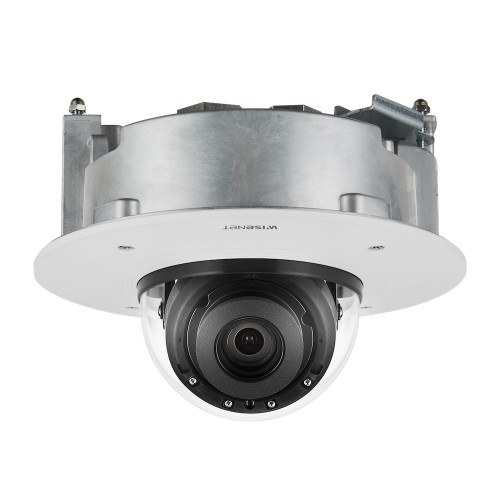 PND-A7081RF, 4MP, Flush-Mount Type, AI IR Dome Camera