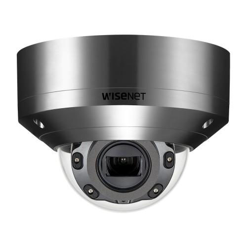XNV-6080RSA, 2M H.265 Stainless NW IR Dome Camera