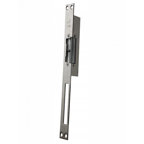 37RR-02135E91, Failsafe, Electric Lock Striker with Monitoring Contact