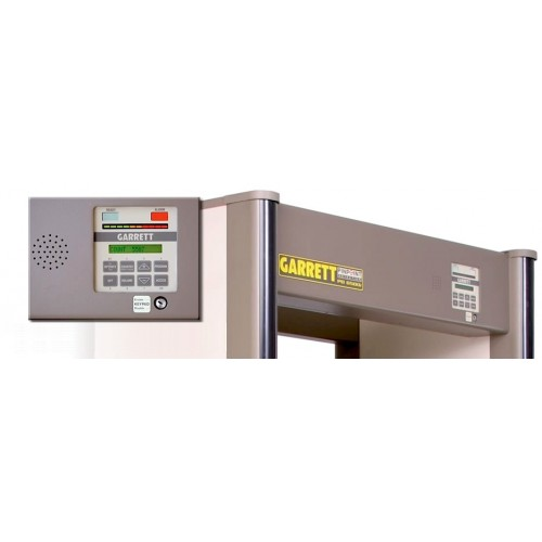 PD-6500i, Enhanced Pinpoint Walk-Through Metal Detector