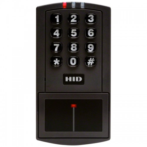 4045xGNU0, HID, EntryProx ™ Stand-alone card reader and Keypad