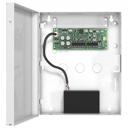 PS25, 2.8A Supervised Power Supply