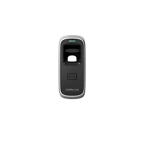 AY-B8620, Fingerprint Reader, IP65, IK10 (with panel connection)