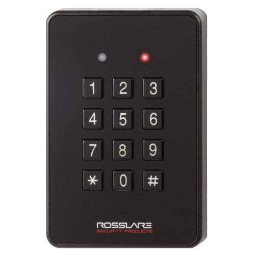 AYC-H6355, 13.56MHz Mifare and NFC Compatible Card Reader and Keypad