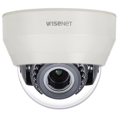 HCD-7070R, 4MP Dome Type AHD Security Camera