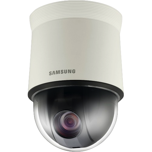 HCP-6320A, 2MP AHD Speed Dome Camera