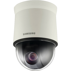 HCP-6320P, 2MP Analog HD Speed Dome Kamera