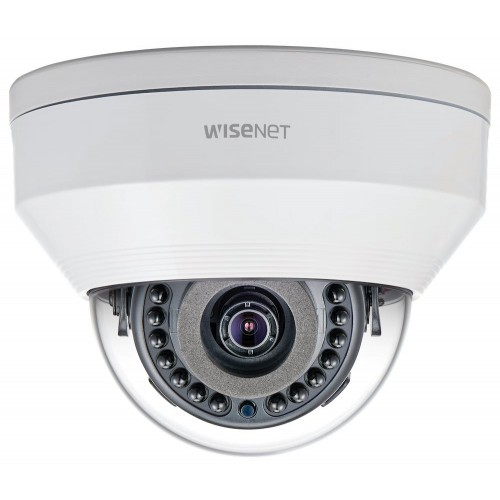 LNV-6030R, 2M Network IR Dome Camera