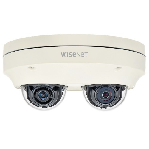 PNM-7000VD, 2x2MP Outdoor Dome
