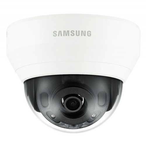 QND-7010R, 4MP Network IR Dome Camera