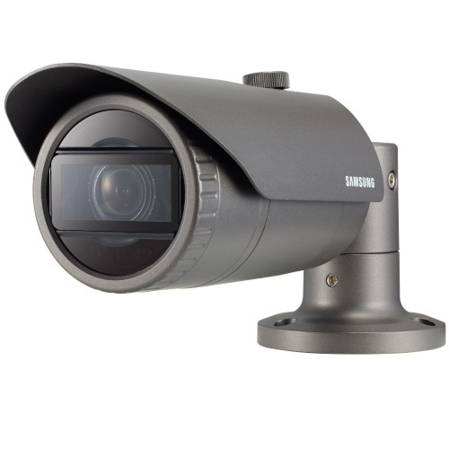 QNO-7080R, 4MP Network IR Bullet Camera with Varifocal lens