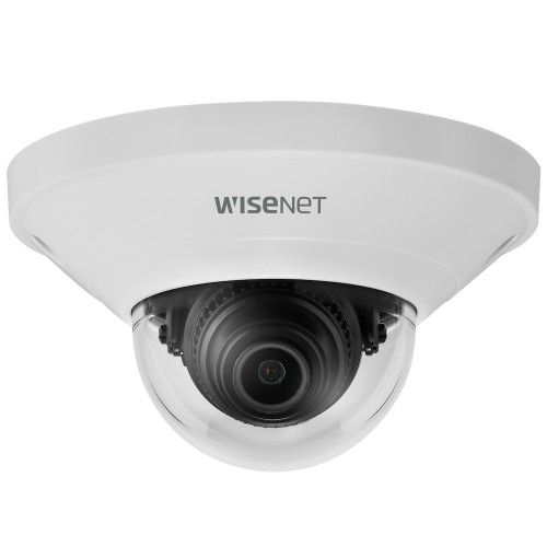 QND-8011, 5 MP Network Super-Compact Dome Camera with 2.8mm Lens