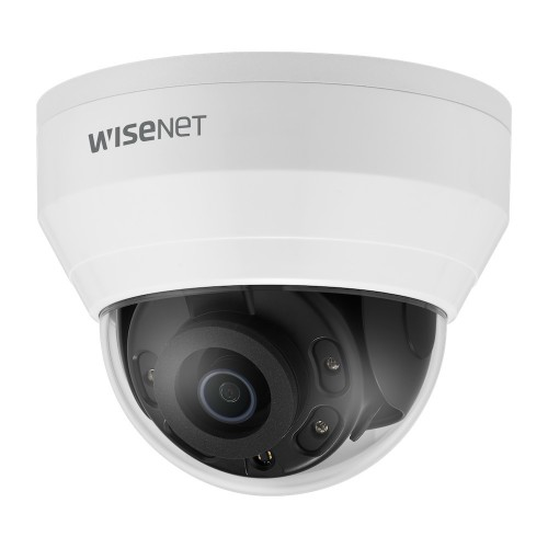 QND-8010R, 5 MP Network IR Dome Camera with 2.8mm Lens