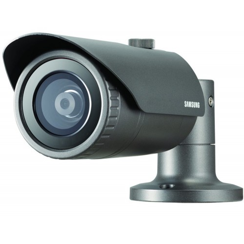 QNO-7030R, 4MP Network IR Bullet Camera with 6.0mm Lens