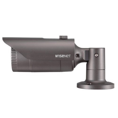 QNO-8010R, 5MP Network IR Bullet Camera with 2.8mm Lens