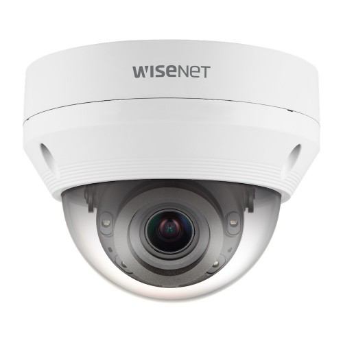 QNV-8080R, 5 MP Network IR Vandal Resistant Dome Camera with Varifocal Lens