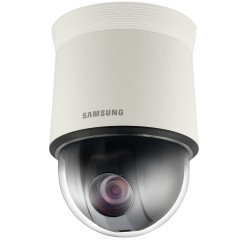 SNP-5321P: 1.3 Megapixel, 32X Optik Zum, Speed Dome Ağ Kamerası