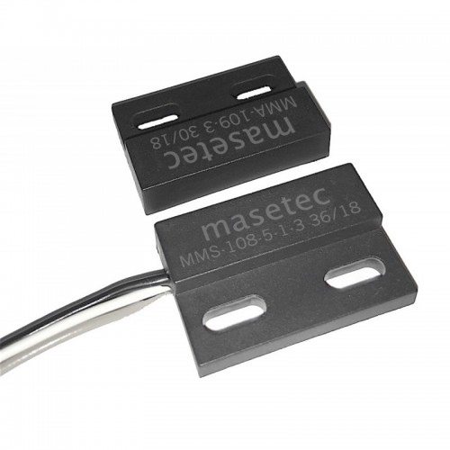 MMS-108-5-1-3, NO / NC Type Mini Magnetic Contact