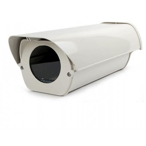 GL-618HB, Aluminum Housing Camera Housing with Heater and Fan