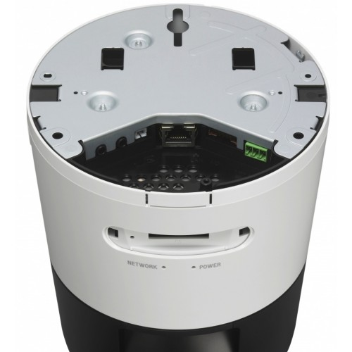 SNC-WR600, 30X Optical Zoom, HD, 60fps, Indoor, Speed Dome Camera