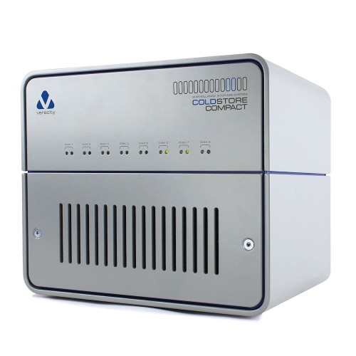CSTORE-COMPACT, ColdStore, Network Attached Storage System