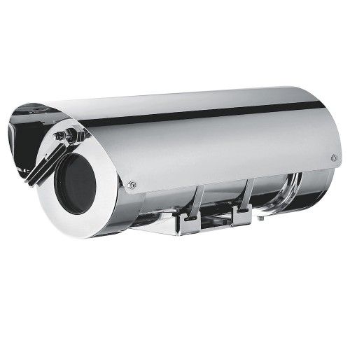 MHX1CW000A, EX-Proof Camera Housing, Stainless Steel and Wiper