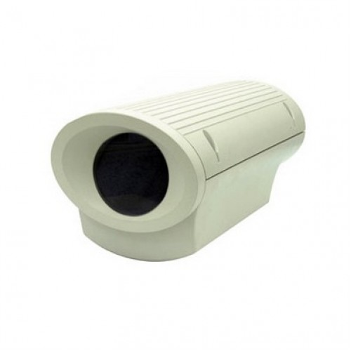 GL-619HB, Polycarbonate Camera Housing with Heater and Fan