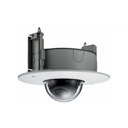 SNC-VM600, 1.3 Megapixel, 60fps Dome Network Camera
