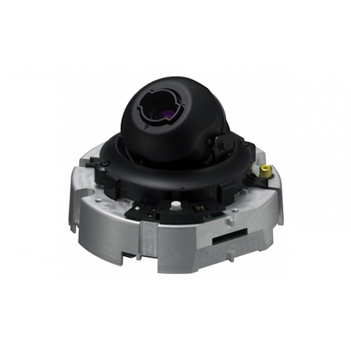 SNC-VM601, 60fps, 720p Networked, Dome Security Camera, Anti Vandal