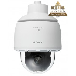 SNC-WR632, 30X Optik Zum İşlevli, FullHD, 60fps, Anti Vandal Speed Dome Kamera