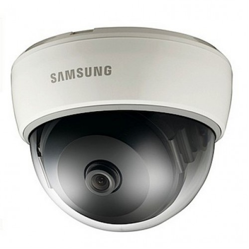 SND-1011, VGA Network Dome Camera